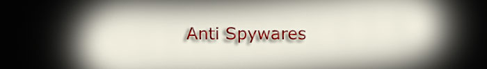 Spyware Softwares